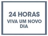 24 horas - Viva um Novo Dia