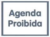 Agenda Proibida